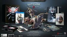 New The Witcher 3 III: Wild Hunt - Collector's Edition [PlayStation 4 PS4, RPG]