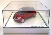 Renault Twingo 2014 - Rouge  - 1/43 NOREV