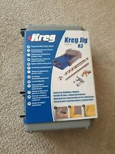 Kreg R3-INT Jig® R3 Pocket Hole System
