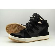 Calzado de hombre adidas color principal negro talla 42