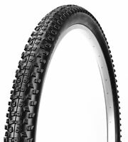 Deli Tire 27.5 x 2.25 Folding Tire, 62 TPI, Skinwall, Mountain Bike Tire