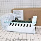 Whirlpool Refrigerator Ice Maker Assembly W10277448 photo