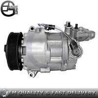 New For BMW E81 E82 E87 E88 E90 E91 E92 E93 E93LCI X1 E84 A/C Compressor