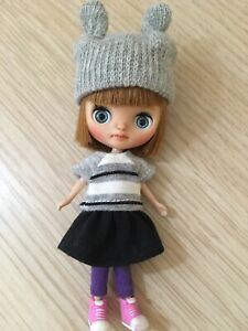 Petite Blythe Takara Customized