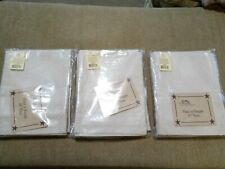 """The Country House Collection Tiers 72"""" x 24"""" (3) Pairs Brand New"""