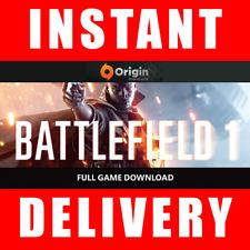 Battlefield 1 PC Origin CD Key (Region Free) - Instant Dispatch 24/7