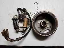 Stator / Rotor / Alternateur HONDA MBX 80