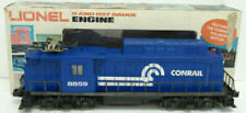 Lionel 6-8859 Conrail Rectifier Electric Locomotive/Box