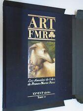 FRANCO MARIA RICCI - LES ANNALES DE L'ART - ART FMR -15-16ème siècle - TOME 2 S5