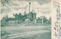 ELIZABETH NJ – Elizabeth General Hospital – udb - 1906