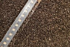 LEDTRONICS SML0603 Single Color LED Amber Water Clear 1mm SMD Qty.10