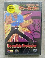 BoBoBo-Bo Bo-BoBo: Bo-nafide Protector NEW (DVD) UnCut Version