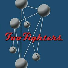 Foo Fighters - The Colour And The Shape [VINYL]