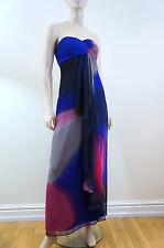 Silk Party Long Coast Dresses for Women