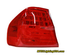 TYC NSF Left Outer Side Tail Light Lamp Assembly for BMW E90 3 Series 2009-2011