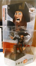 BARBOSSA DISNEY INFINITY SWASHBUCKLING COMBAT BRAND NEW IN PACKAGE