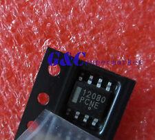 2PCS MC12080DR2G MC12080 IC PRESCALER SINGLE 1.1GHZ 8SOIC  NEW GOOD QUALITY R1