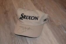 JIM FURYK signed SRIXON MARQUIS JET Tour Issue Golf Hat New