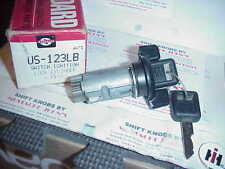 1986 to 1989  Buick & Cadillac  Ignition lock cyl. W/ GM Keys