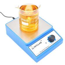 Laboratory Magnetic Stirrer with Stir Bar Magnetic Mixer 3000mL