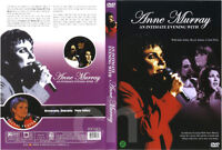 ANNE MURRAY - An Intimate Evening With  DVD NEW