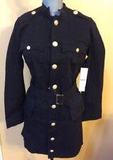 HUDSON Ladies Black Jacket Size Small