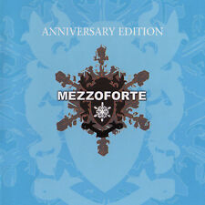 CD Mezzoforte Anniversary Edition 2CDs incl Garden Party und Suprise Suprise