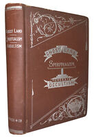1897, EMMA BRITTEN, GHOST LAND, SPIRITUALISM, RESEARCHES INTO OCCULTISM