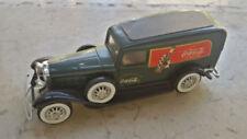 Modellini statici di auto , furgoni e camion verdi marca Solido pressofuso