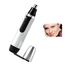 Electric Nose Hair Trimmer Nose Clipper Battery Powered Men Shaving Razor