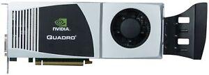 NVIDIA QUADRO FX 5800 4GB GDDR3 PCIe x16