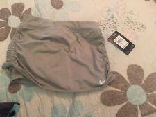 Girls Nike Gray Skirt Size 6x NWT