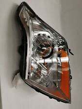 Right Passenger Side Headlight HID XENON Fit Cadillac SRX 2010 - 2016 (23481295)