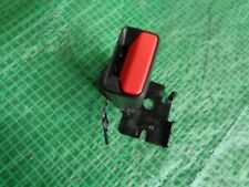 VOLVO V40 2015 D/S O/S DRIVERS OFF SIDE REAR SEAT BELT BUCKLE