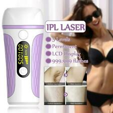 999999 Flash IPL Laser Permanent Hair Removal Painless Epilator For Body Skin