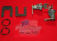FORD 1966-1980 Mustang Wells Door Lock Kit. 2 Locks Included. Wells part # DL3
