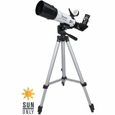 Celestron EclipSmart Solar Travel Telescope 50 with Backpack