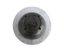 Ural Spare Wheel Nut  Fastener IMZ Logo Dnepr MT K750