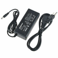 4-Pin 48v 2a AC Adapter Charger for Lorex  LNK7108-N Power Supply Cord Mains