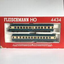 M01 Fleischmann DC H0 4434 DB BR 614