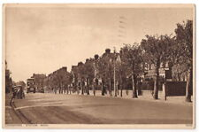 Chingford, Station Road nr Epping Forest 1936