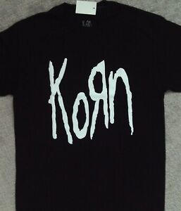 Korn T Shirt _ Size Medium _ New with tags _ Licensed Product