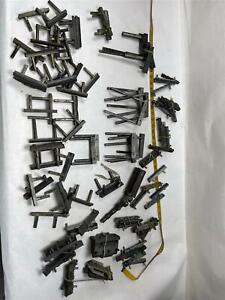 Huge Lot Sunnen Master Holder Set Portable Hone Stone