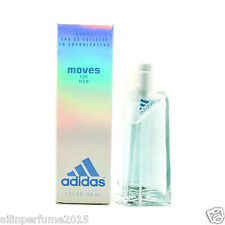 Adidas Moves for Her 1.0 fl oz 30 ml Eau De Toilette Spray for Women