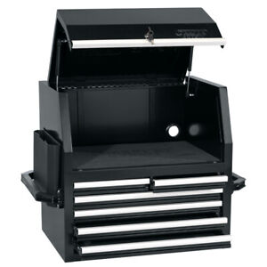 "Draper Expert 6 Drawer 26"" Tool Chest 14214 .Cheap! snap it up now"