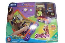 Vtech V.Smile Smartbook Scooby Doo Game SmartRidge, Cable, SmartBook. Accessory