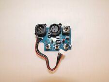 Behringer Eurolive B215D Input Board PCB Q05-A2F00-09320