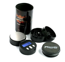 Digital .01g / 100g Energy Drink Can hidden Scale 3in1 Stash Grinder Scales