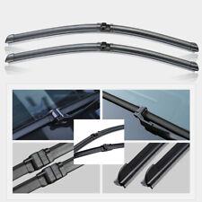 NEW Windshield Wiper Blades For Mercedes-Benz C Class W204 OEM Quality USCG