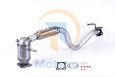 Catalytic Converter VW SKODA OCTAVIA 1.6FSi (BLF c/n 1Z52102923 on) 2/04-10/08